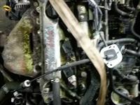Двигатель 2ar 2.5 за 370 000 тг. в Алматы