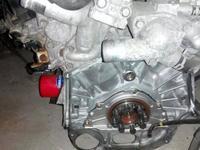 Контрактный двигатель X20D1 за 100 тг. в Нур-Султан (Астана)
