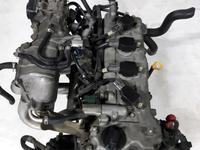 Двигатель Nissan qg18de 1.8 л из Японии за 240 000 тг. в Костанай