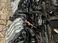 Двигатель AQY за 200 000 тг. в Кокшетау