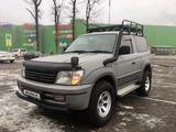 Toyota Land Cruiser Prado 1999 года за 4 800 000 тг. в Алматы