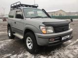Toyota Land Cruiser Prado 1999 года за 4 800 000 тг. в Алматы – фото 2