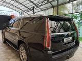 Cadillac Escalade 2015 года за 23 500 000 тг. в Алматы – фото 3
