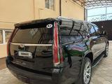 Cadillac Escalade 2015 года за 23 500 000 тг. в Алматы – фото 4