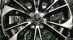 Toyota Land Cruiser Prado 120/150 GX460/470 за 260 000 тг. в Нур-Султан (Астана) – фото 4