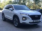 Hyundai Santa Fe 2019 года за 14 300 000 тг. в Усть-Каменогорск – фото 2