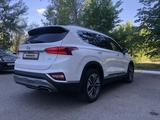 Hyundai Santa Fe 2019 года за 14 300 000 тг. в Усть-Каменогорск – фото 5