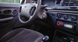 Ford Contour 1996 года за 750 000 тг. в Кокшетау – фото 5