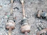 Привод 2.0 2.3 mercedes w124 за 12 000 тг. в Алматы