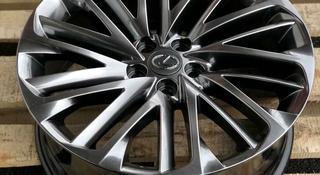 Новые диски Lexus design 20/5/114.3 за 360 000 тг. в Актау