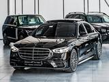 Mercedes-Benz S 450 2021 года за 90 500 000 тг. в Алматы