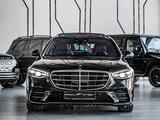 Mercedes-Benz S 450 2021 года за 90 500 000 тг. в Алматы – фото 2