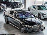Mercedes-Benz S 450 2021 года за 90 500 000 тг. в Алматы – фото 3