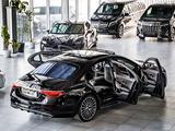 Mercedes-Benz S 450 2021 года за 90 500 000 тг. в Алматы – фото 5