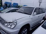 Toyota Land Cruiser 2001 года за 4 685 000 тг. в Владивосток – фото 5