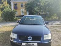 Volkswagen Passat 2002 года за 2 500 000 тг. в Алматы