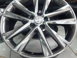 Toyota Highlander R19. за 245 000 тг. в Алматы – фото 3