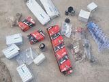 Шаровая, рулевые наконечники, саленблоки за 1 250 тг. в Тараз – фото 2