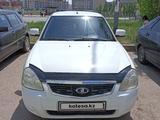 ВАЗ (Lada) Priora 2172 (хэтчбек) 2012 года за 1 700 000 тг. в Нур-Султан (Астана)