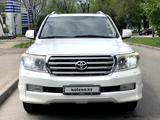 Toyota Land Cruiser 2008 года за 13 450 000 тг. в Алматы – фото 3