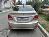 Hyundai Solaris 2011 года за 3 500 000 тг. в Костанай – фото 3