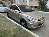 Hyundai Solaris 2011 года за 3 500 000 тг. в Костанай – фото 5