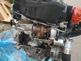 Двигатель Mercedes-Benz C-Class 2.2i 170-204 л/с за 100 000 тг. в Челябинск – фото 2