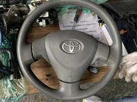 Руль Toyota Corolla за 1 000 тг. в Алматы