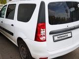 ВАЗ (Lada) Largus 2014 года за 3 000 000 тг. в Нур-Султан (Астана) – фото 3
