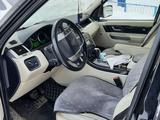 Land Rover Range Rover Sport 2008 года за 4 800 000 тг. в Уральск – фото 3