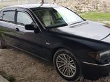 BMW 745 2003 года за 2 200 000 тг. в Тараз
