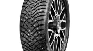 205/65r16 Dunlop Grandtrek ICE 03 (шип) за 31 000 тг. в Алматы