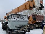 КамАЗ  Уляновец МКТ 25 2005 года за 16 000 000 тг. в Нур-Султан (Астана) – фото 2