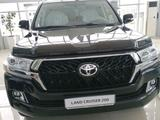 Toyota Land Cruiser 2020 года за 30 800 000 тг. в Актау