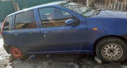 Fiat Punto 1995 года за 550 000 тг. в Алматы – фото 4