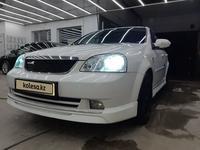 Chevrolet Lacetti 2012 года за 3 200 000 тг. в Шымкент