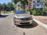 Honda Accord 2008 года за 4 300 000 тг. в Алматы