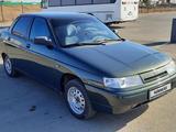 ВАЗ (Lada) 2110 (седан) 2006 года за 850 000 тг. в Уральск – фото 3