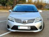 Toyota Avensis 2012 года за 5 500 000 тг. в Алматы – фото 3