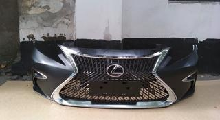 Бампер передний в сборе Lexus ES за 220 000 тг. в Алматы