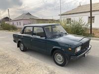 ВАЗ (Lada) 2107 2008 года за 850 000 тг. в Шымкент