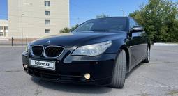 BMW 530 2004 года за 3 200 000 тг. в Караганда – фото 2