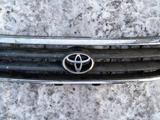 Оригинальная решетка радиатора Toyota Camry 25 (брак) за 7 000 тг. в Семей