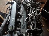 Двигатель L3 мазда6 за 250 000 тг. в Алматы – фото 2