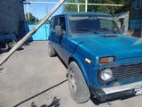 ВАЗ (Lada) 2131 (5-ти дверный) 2001 года за 1 100 000 тг. в Талдыкорган – фото 2