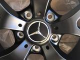 Новые диски ///AMG Авто диски на Mercedes R21 5:130 за 440 000 тг. в Алматы – фото 4