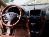 Lexus RX 300 1999 года за 4 700 000 тг. в Семей – фото 5