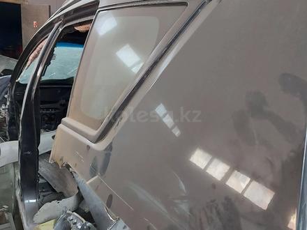 Дверь Mitsubishi outlander за 45 000 тг. в Алматы – фото 2