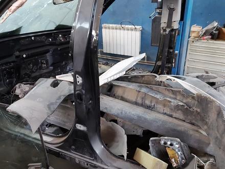 Дверь Mitsubishi outlander за 45 000 тг. в Алматы – фото 4