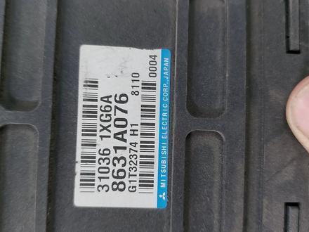 Дверь Mitsubishi outlander за 45 000 тг. в Алматы – фото 8